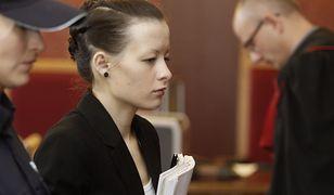 Katarzyna Waśniewska została skazana na 25 lat więzienia