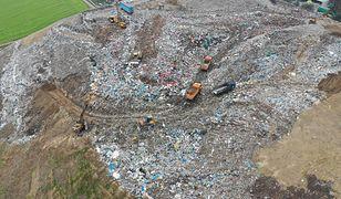 Wysypisko śmieci w Rudnej Wielkiej ma zostać powiększone