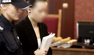 Katarzyna W. została skazana na 25 lat więzienia