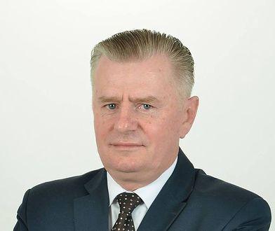 Henryk Bokun od kwietnia 2016 roku jest wiceprezesem rolnej spółki
