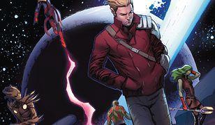 Guardians of the Galaxy (Strażnicy Galaktyki) - Po drugiej stronie lustra, tom 6