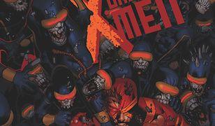 Uncanny X-Men - Mutant omega, tom 5