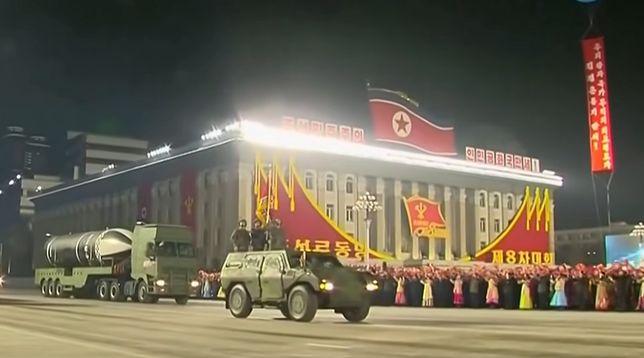 Korea Północna próbowała ukraść technologię szczepionki Pfizera?