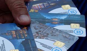 Karty PEKA dla turystów ze zdjęciami Poznania