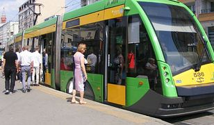 Władze Poznania chcą obniżyć ceny biletów komunikacji miejskiej!