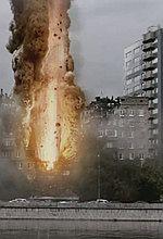 ''Najczarniejsza godzina 3D'': Nowy zwiastun moskiewskiej masakry [wideo]