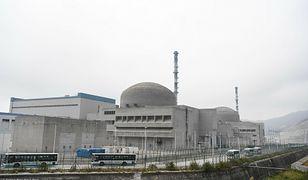 Wyciek z elektrowni jądrowej. Media: podniesiono dopuszczalny poziom promieniowania