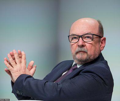 """Stanowcza odpowiedź UJ na list prof. Legutki. """"Tezy groteskowe"""""""