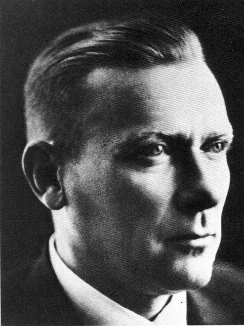75 lat temu zmarł Michaił Bułhakow, autor ''Mistrza i Małgorzaty''