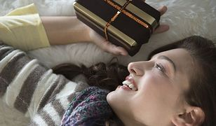 Ryzykowne prezenty - tego nie kupuj kobiecie
