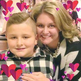 Groźny wypadek unieruchomił chłopca na rok. Jego mama ostrzega