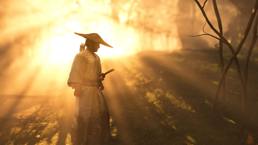 Ghost of Tsushima przywróciło mi wiarę w gry z otwartym światem. Oto 4 patenty, które robi lepiej od innych