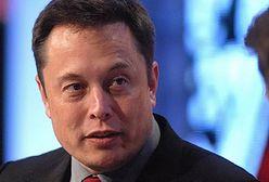 Elon Musk: SpaceX pracuje nad oceanicznym portem kosmicznym Deimos