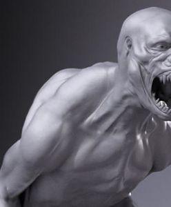 Człowiek-gad. Jak wyglądaliby ludzie, gdyby dinozaury nie wymarły?