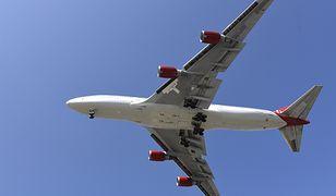 Virgin Orbit odpaliła kosmiczną rakietę z Boeinga 747