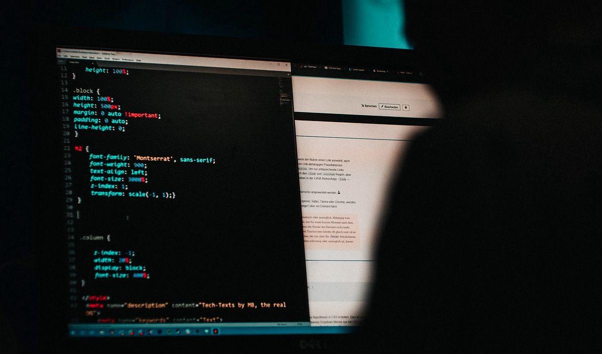 Haker - zdjęcie poglądowe