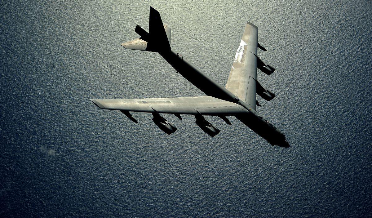 Operacja Crested Ice, czyli jak Amerykanie zgubili na Grenlandii bomby atomowe