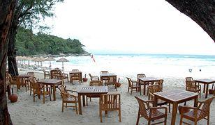 Koronawirus. Tajlandia. Luksusowa kwarantanna dla zagranicznych turystów