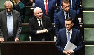 W expose Mateusz Morawiecki zaproponował zmianę konstytucji. Jaka jest procedura?