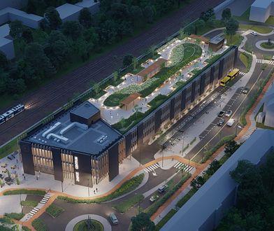 Zabrze. Dotacja przyznana, miasto zbuduje dwa nowe dworce autobusowej