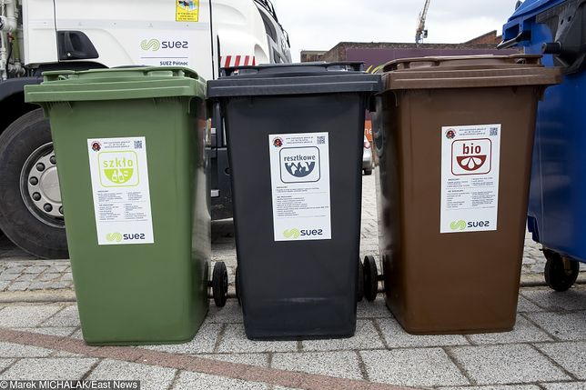 Polska musi do 2020 r. osiągnąć 50-procentowy poziom recyklingu i przygotowania do ponownego użycia odpadów komunalnych