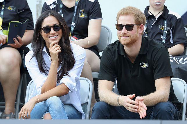 #dziejesiewkulturze: szykuje się skandal w rodzinie królewskiej. Producent telewizyjny ośmieszy księcia Harry'ego? [WIDEO]