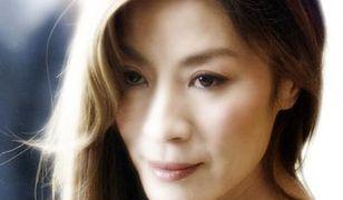 Michelle Yeoh fot. Forum Film