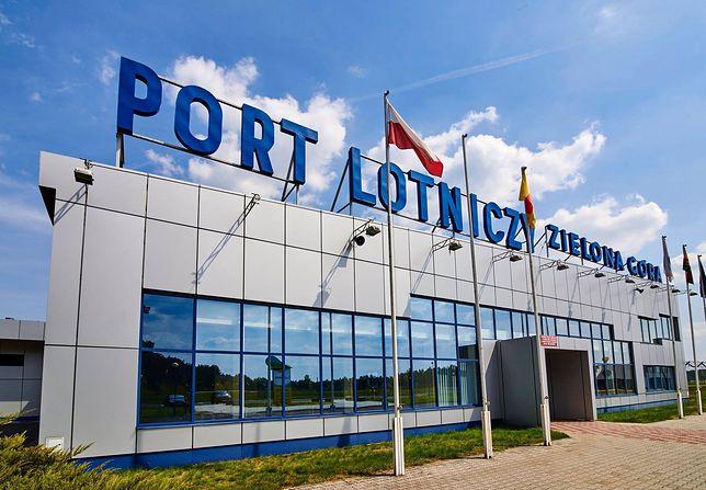Port Lotniczy Zielona Góra-Babimost