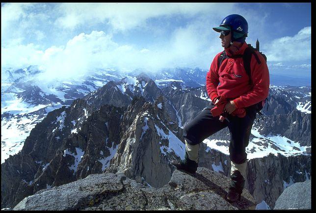W górach wszystko jest możliwe