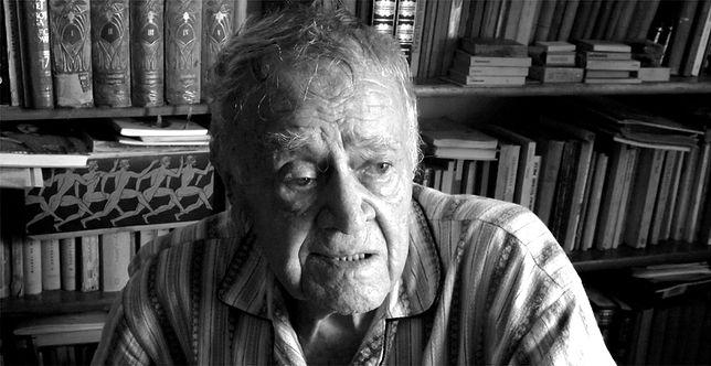 Jerzy Vaulin, lato 2014 r.