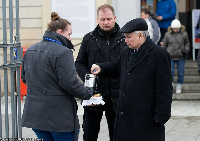 Sławomir Sierakowski: Ile kosztuje Kaczyński?