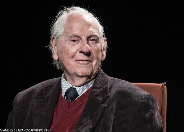 Nie żyje Lech Ordon. Aktor miał 88 lat