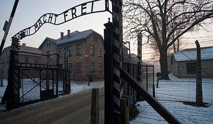 Wiceprezydent USA Mike Pompeo razem z prezentem Polski Andrzejem Dudą złożą wizytę w Auschwitz-Birkenau