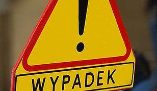 A1: karambol w okolicach Włocławka. Jedna osoba nie żyje. Droga w kierunku Łodzi zablokowana