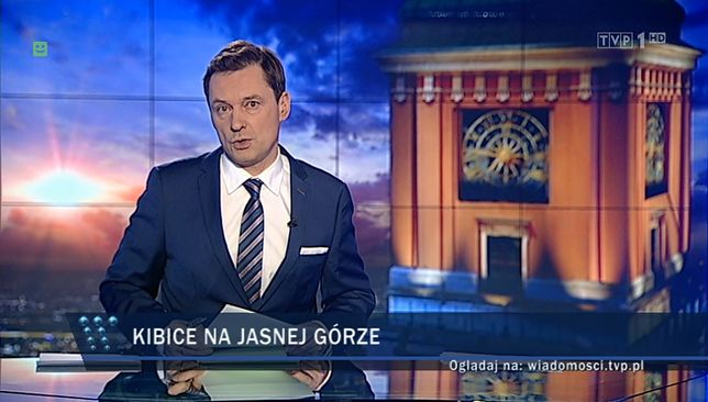Telewizja Polska nie zgadza się z raportem dotyczącym oglądalności
