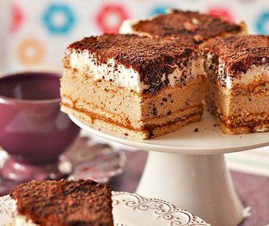 Ciasto 3 bit bez pieczenia #przepisnadziś