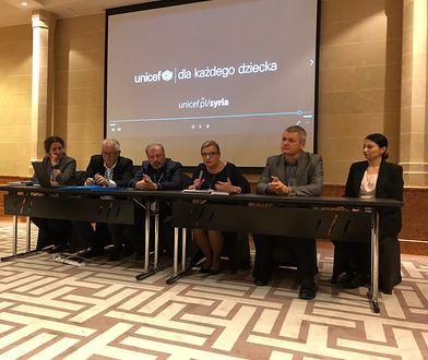 Beata Kempa wyruszyła na pierwszą wizytę jako minister ds. międzynarodowej pomocy humanitarnej