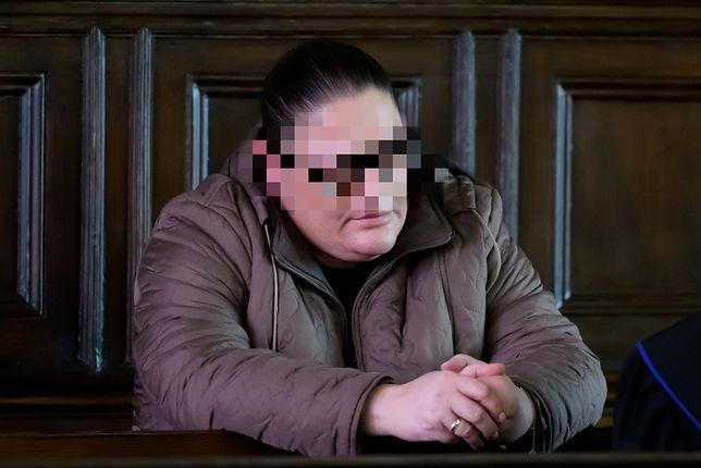 Karina G. usłyszała wyrok w sprawie znęcania się nad swoją podopieczną.
