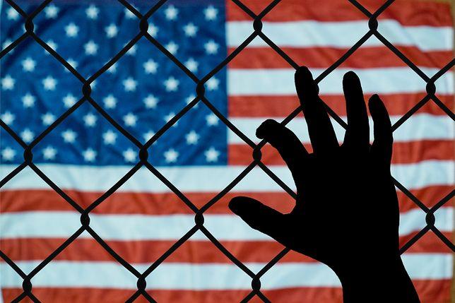 USA: Nielegalni uchodźcy nie dostaną azylu. Trump interweniuje