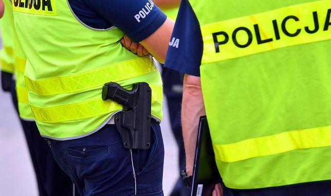 Afera w szczecińskiej policji. Komendant nie wystartuje w wyborach samorządowych