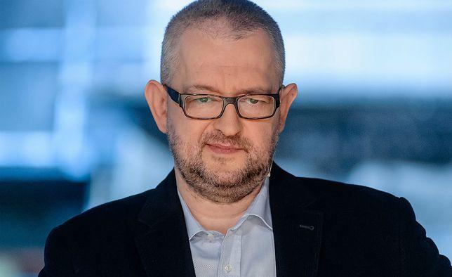 Dziennikarka chciała, żeby Ziemkiewicz ją przeprosił i wpłacił 100 tys. zł na cele społeczne.