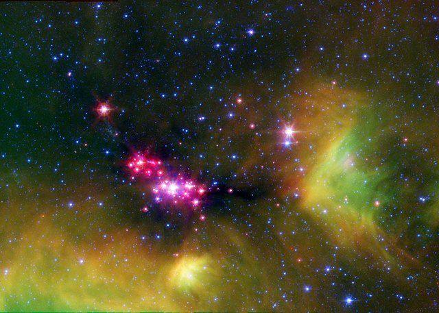 Wielkie odkrycie w kosmosie