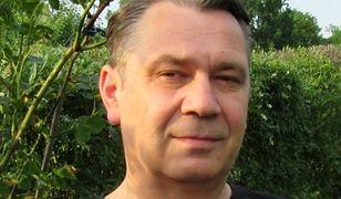 Robert F. Barkowski pisze po polsku i po niemiecku