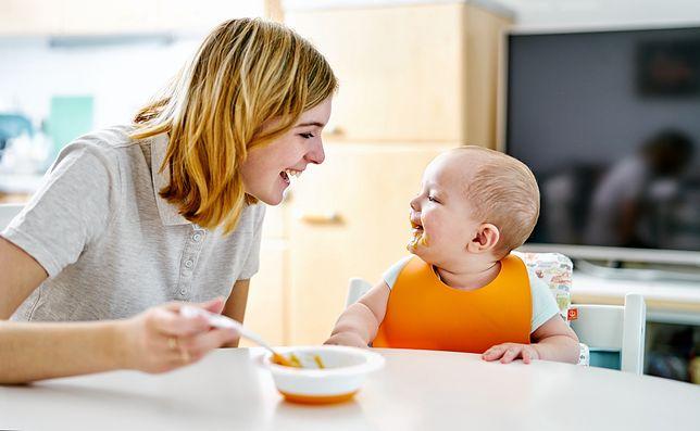 Czy wiesz, czym jest tzw. responsive feeding?