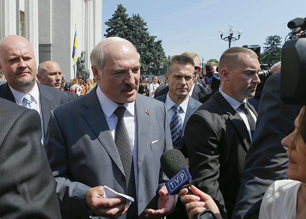 Łukaszenka: system obrony ochroni jej suwerenność