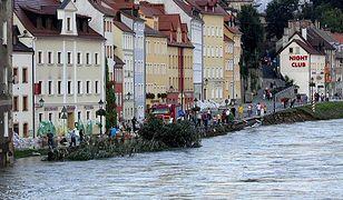 Powodzie stulecia będą coraz częstsze