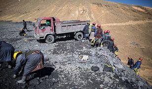 Katastrofa w kopalni złota. 30 górników nie żyje