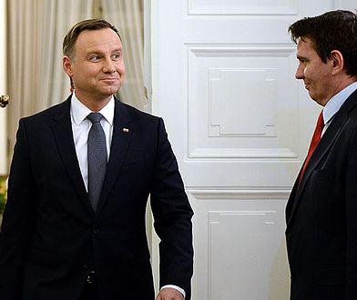 """Szef SKW prosił prezydenta o raport z weryfikacji WSI. """"Do dziś nie otrzymałem odpowiedzi"""""""