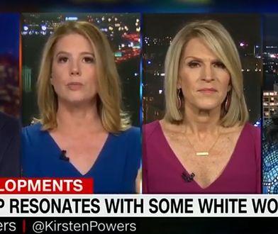 USA: znana dziennikarka nazwała białe kobiety głosujące na Trumpa rasistkami