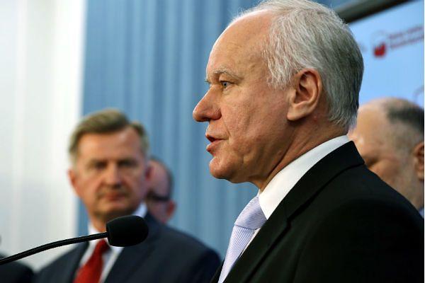 Gen. Dukaczewski: to Rosji zależy na destabilizacji naszego kraju